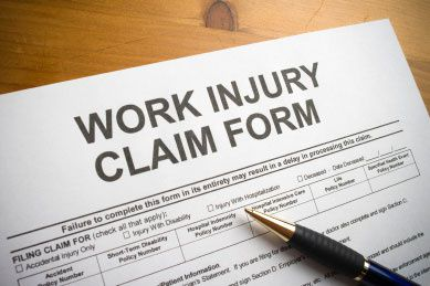 Preventing Overexertion Injuries At Work