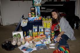 Home Emergency Supply Kit