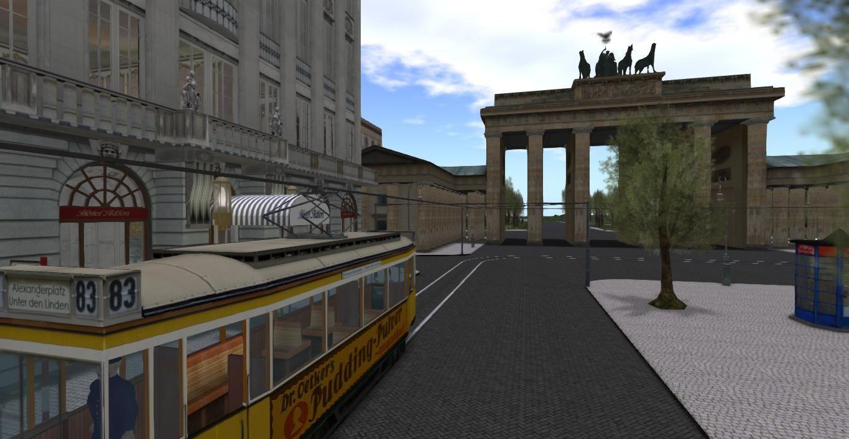 Ma visite du Berlin des années 20 (3)