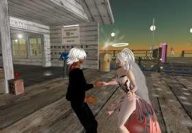 Quelques pas de danse au Club Pier