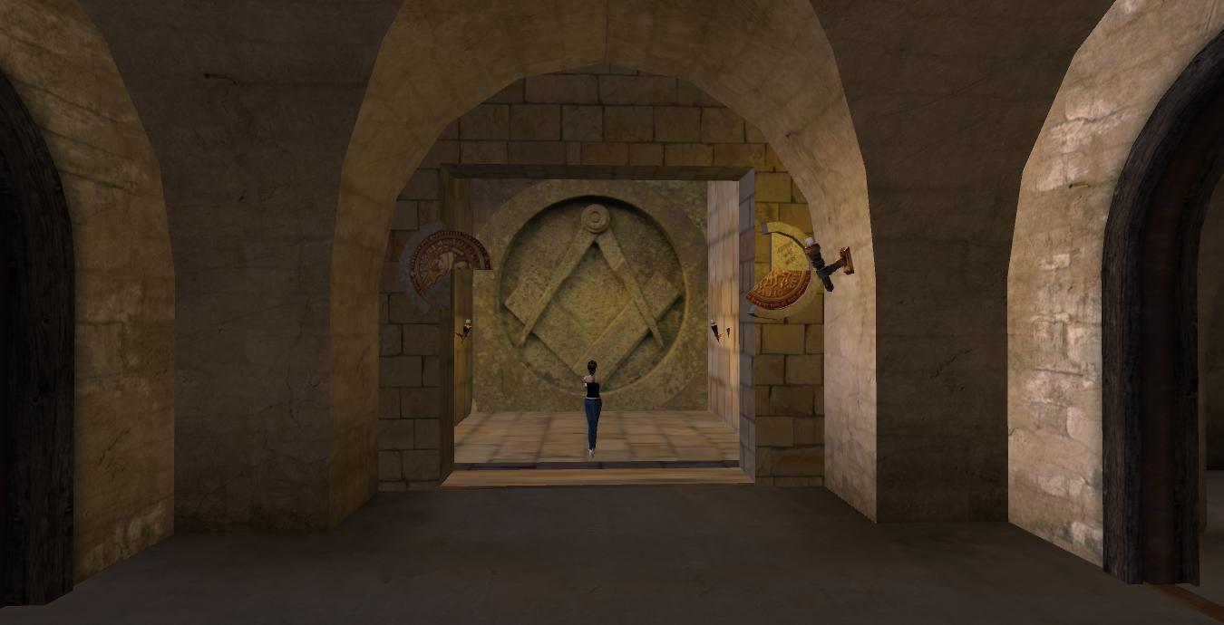 BURN2 Da Vinci's Workshop (34)