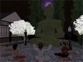 Période de réflexion (12) au Reiki Center