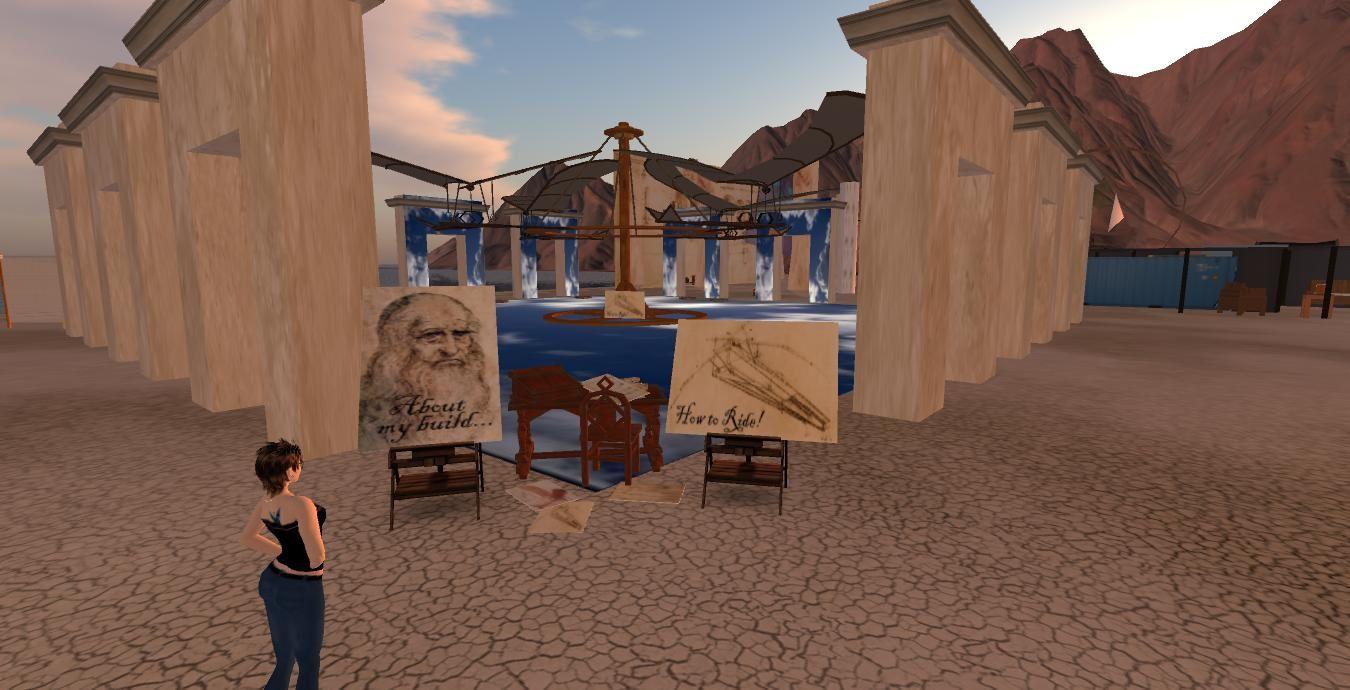 BURN2 Da Vinci's Workshop (41)