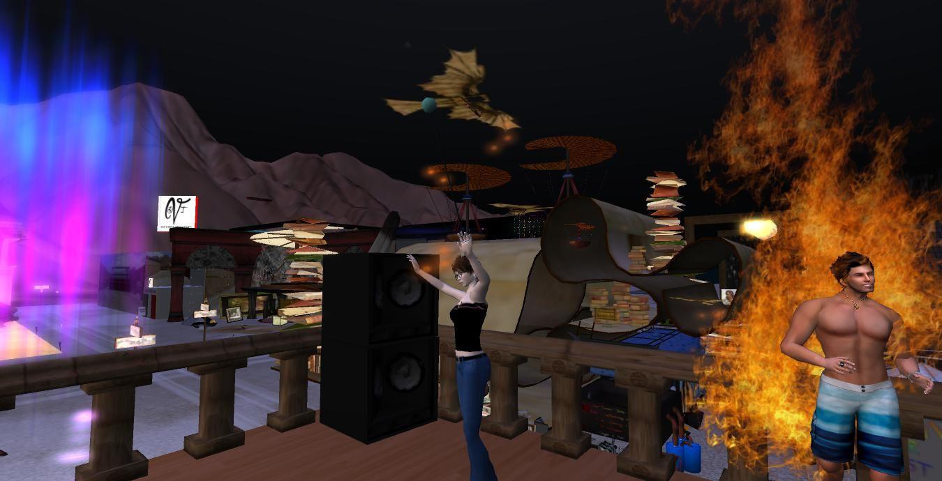BURN2 Da Vinci's Workshop (37)