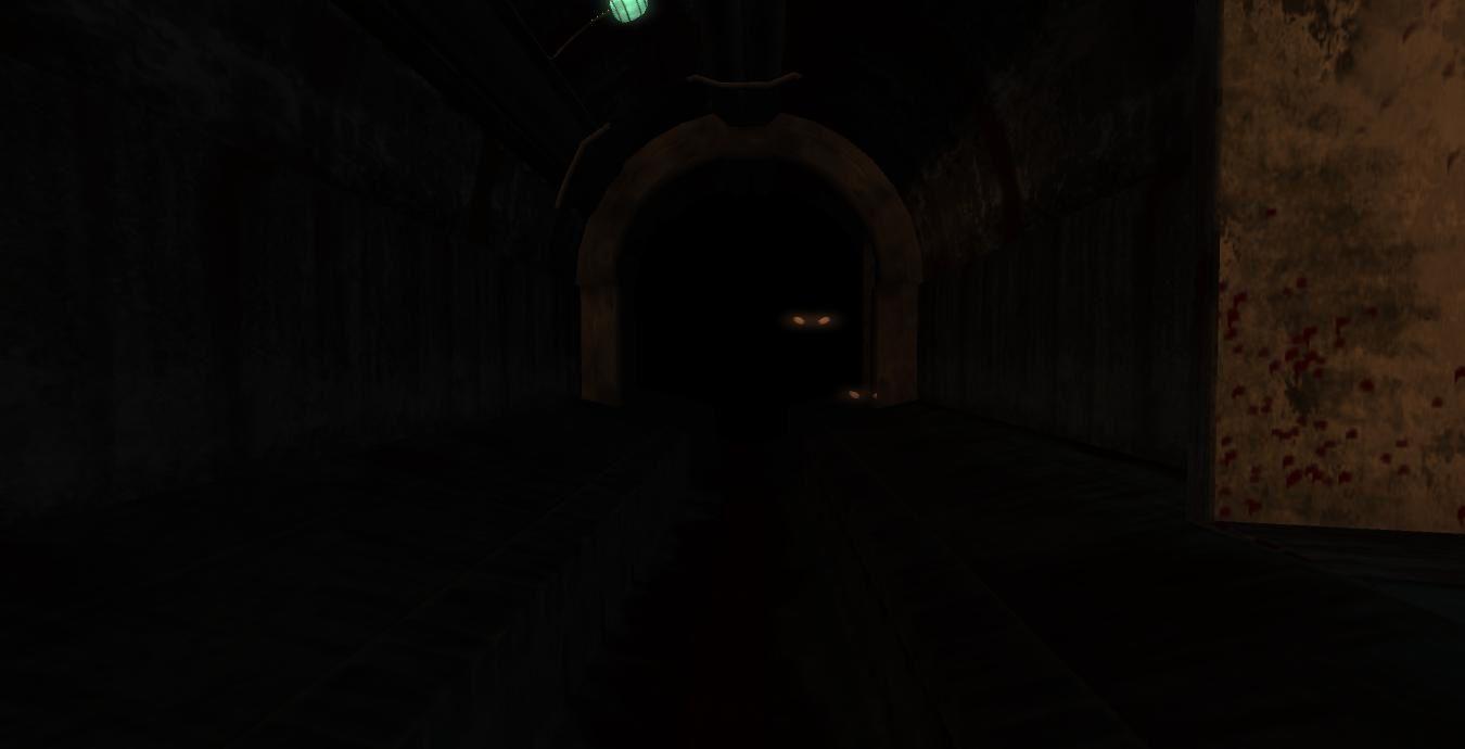 Halloween Tour : Une maison hantée (4)
