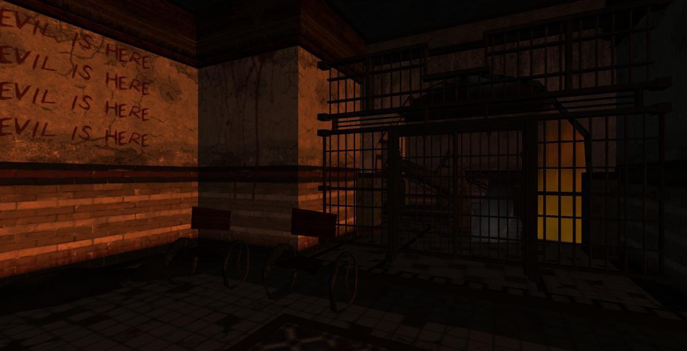 Halloween Tour : Une maison hantée (2)