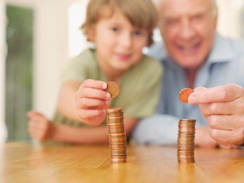 L'assurance vie, une épargne exonérée de frais de succession