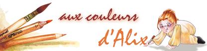Stand du fanzine &quot&#x3B;Aux Couleurs d'Alix&quot&#x3B;