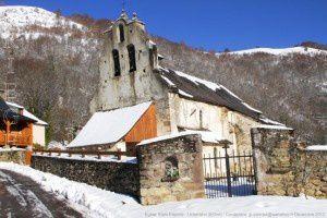 Eglise Saint-Etienne - Uchentein