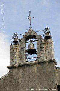 Eglise Sainte Marie Madeleine - Saurat