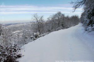 Sentier Cathare