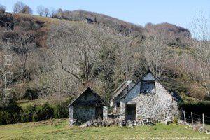 Le Sarrat (1020m)