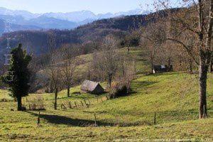 Vallée de Balaguères (600m)