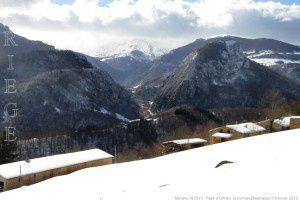 Morenci (933m)