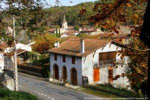 Sainte-Croix Volvestre