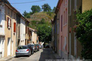 Montgailhard - Le Calvaire (468m)