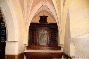 Cathédrale Notre-Dame de la Sède - Saint-Lizier