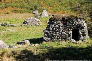Orri - Courtal de Lamarda (1280m)