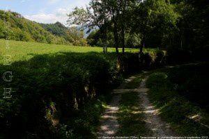 Sentier du Souleilhan (720m)