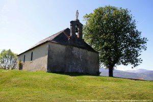 Notre-Dame de Marsan - Saint-Lizier