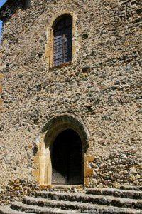 Chapelle du Calvaire - Castillon en Couserans