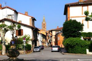 Lézat-sur-Lèze