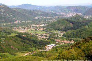 Saint-Paul de Jarrat - Montgailhard - Foix