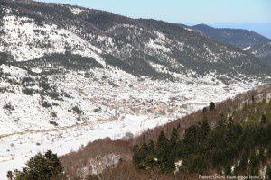 Prades (1240m)