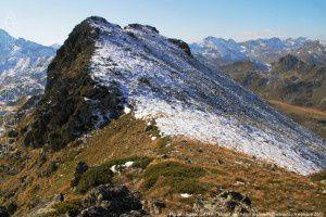Pic de Lauzate (2414m)
