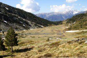 Cortal Rosso (2150m)