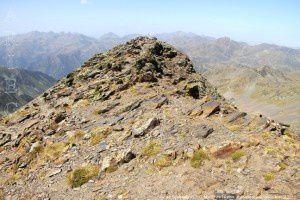 Pic de Serrère (2912m)
