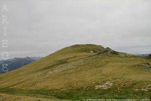 Pic de Nérassol (2633m)