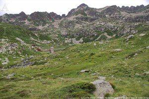 Cirque du Siscar (2200m)