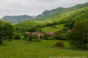 Roquefort-les-Cascades