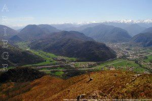 Vallée d'Arnave - Tarascon-sur-Ariege