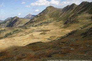 Pic de Pinet (2420m)