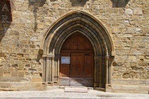 Eglise Sainte-Catherine - Le Fossat