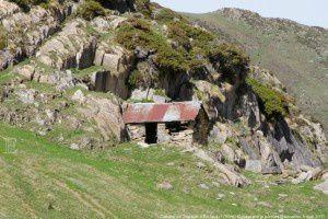 Cabane du Trapech d'En Haut (1750m)