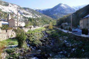 Ruisseau du Nabre - Mérens-les-Vals