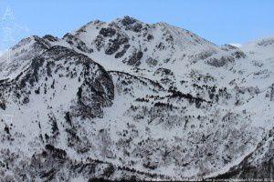 Pic de Soularac (2368m)