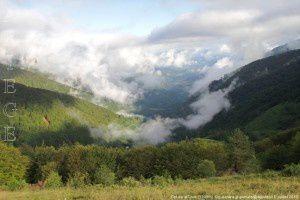 Col de la Core (1395m)