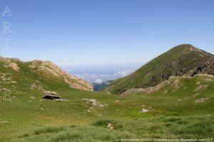 Col de la Crouzette (2237m)