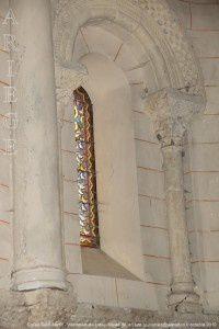 Eglise Saint-Martin -  Villeneuve-du-Latou