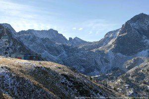 Refuge du Rulhe (2190m)
