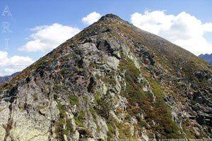 Pic d'Ouxis (2510m)