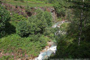 Ruisseau d'Estats (1300m)
