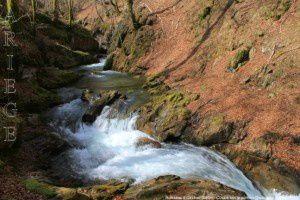 Ruisseau d'Ossèse (930m)