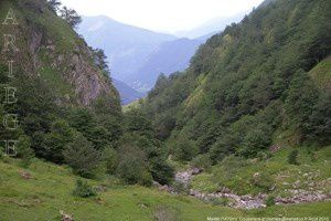 Maillat (1470m)