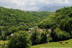 Saint-Sernin - Soueix-Rogalle