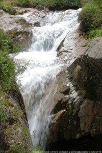 Ruisseau d'Estats (1270m)